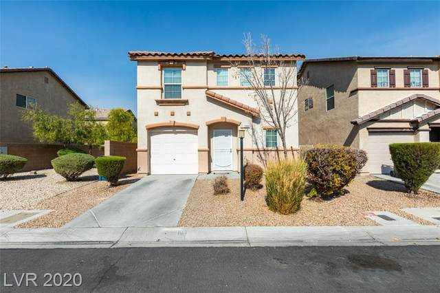 7300 Daily Hope Avenue, Las Vegas, NV 89129 (MLS #2241857) :: Billy OKeefe | Berkshire Hathaway HomeServices