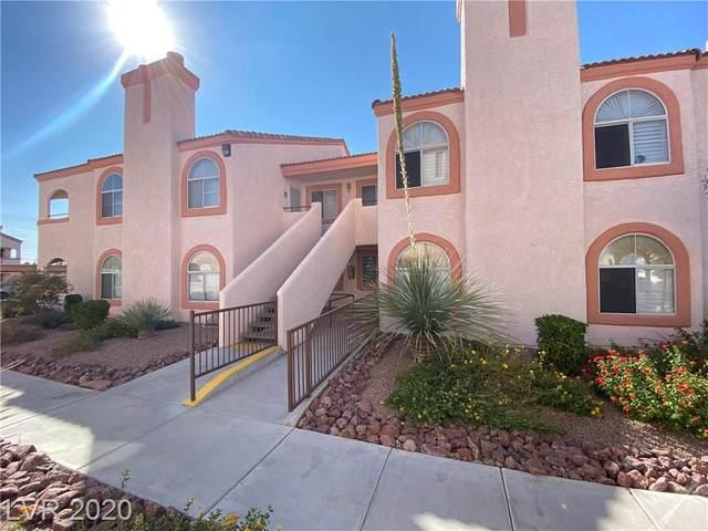 7570 Flamingo Road #239, Las Vegas, NV 89147 (MLS #2241891) :: The Lindstrom Group