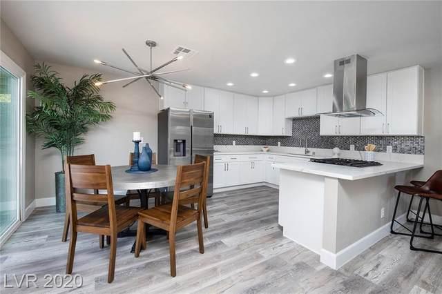 543 Chelsea Drive, Henderson, NV 89014 (MLS #2241903) :: Billy OKeefe | Berkshire Hathaway HomeServices