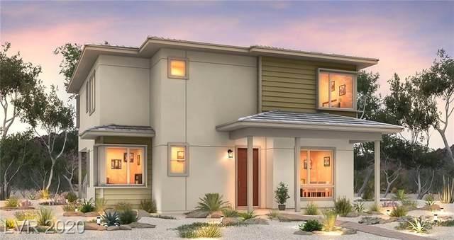916 E Sunset Road, Henderson, NV 89011 (MLS #2241908) :: Signature Real Estate Group