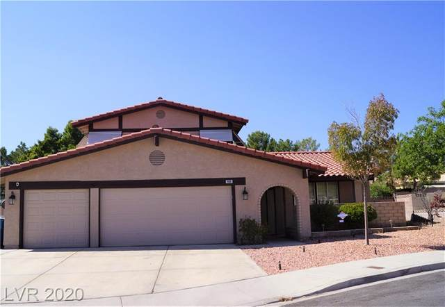 1608 Belluno Court, Las Vegas, NV 89117 (MLS #2241915) :: Team Michele Dugan