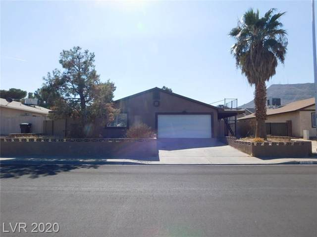 325 W Rochell Drive, Henderson, NV 89015 (MLS #2241923) :: The Lindstrom Group