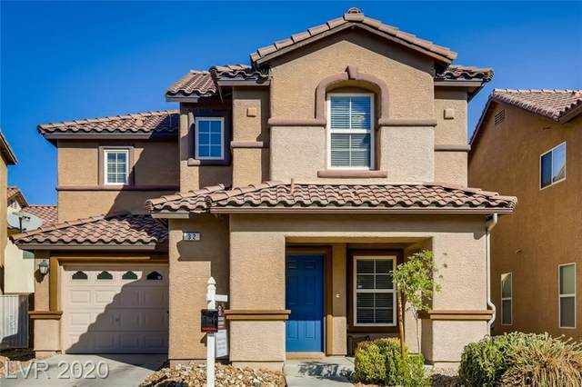 32 Dandy View Avenue, Las Vegas, NV 89183 (MLS #2241934) :: Vestuto Realty Group
