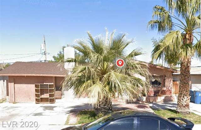 2013 Saint Louis Avenue, Las Vegas, NV 89104 (MLS #2241939) :: ERA Brokers Consolidated / Sherman Group