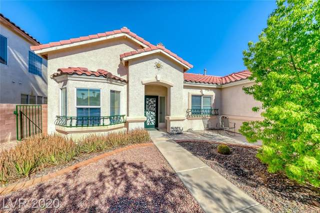 1854 Crystalaire Court, Las Vegas, NV 89123 (MLS #2241941) :: Billy OKeefe   Berkshire Hathaway HomeServices