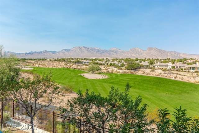 9208 Tesoras Drive #201, Las Vegas, NV 89144 (MLS #2241956) :: The Lindstrom Group