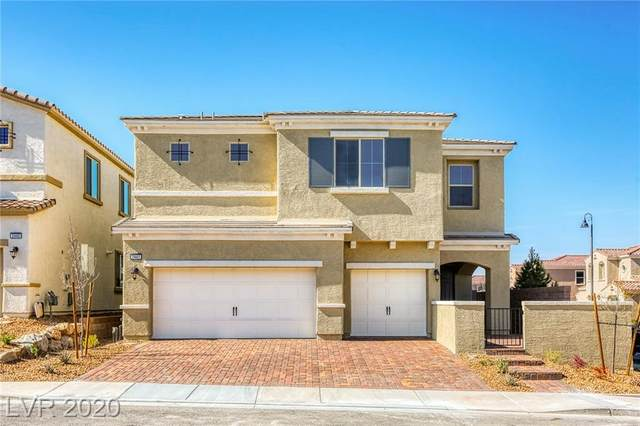 2441 Final Stanza Court, Henderson, NV 89044 (MLS #2241961) :: The Lindstrom Group