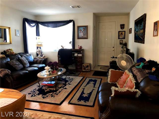 7893 Palace Monaco Avenue, Las Vegas, NV 89117 (MLS #2242010) :: Hebert Group | Realty One Group