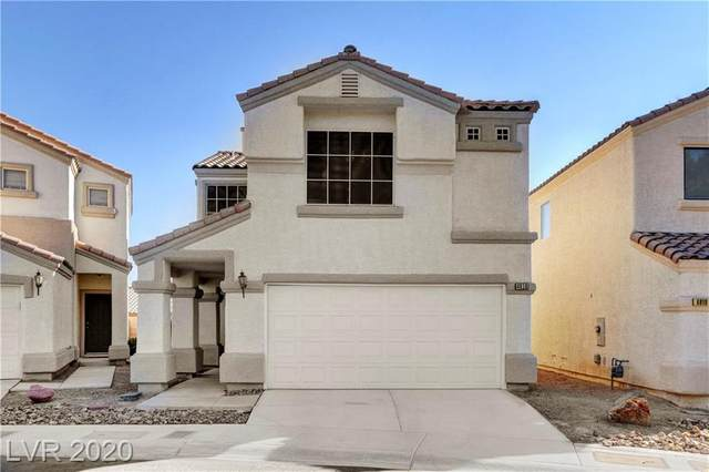 4816 Integrity Street, North Las Vegas, NV 89031 (MLS #2242012) :: Helen Riley Group | Simply Vegas