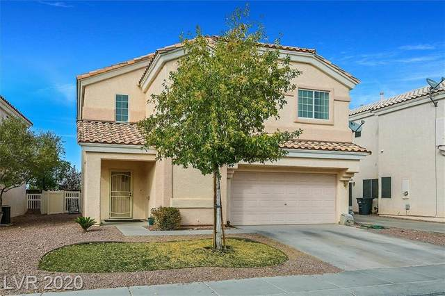 2426 Belt Buckley Drive, Henderson, NV 89002 (MLS #2242014) :: The Mark Wiley Group | Keller Williams Realty SW