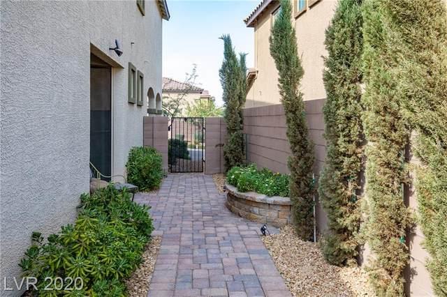 8943 Drummer Bay Avenue, Las Vegas, NV 89149 (MLS #2242027) :: Hebert Group | Realty One Group