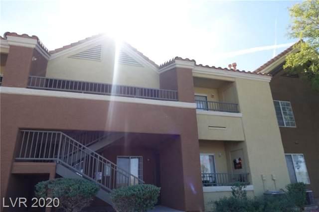 2120 Ramrod Avenue #726, Henderson, NV 89014 (MLS #2242059) :: The Perna Group