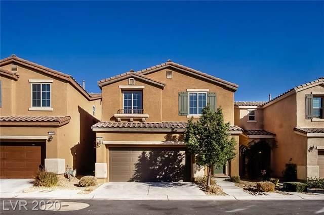 7688 Jasmine Falls Drive, Las Vegas, NV 89179 (MLS #2242103) :: Team Michele Dugan