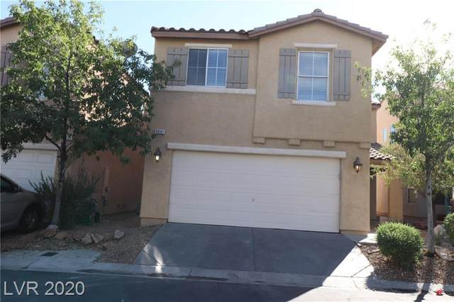 5031 Pine Mountain Avenue, Las Vegas, NV 89139 (MLS #2242119) :: The Lindstrom Group