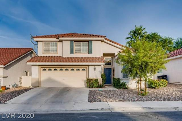 14 Durango Station Drive, Henderson, NV 89012 (MLS #2242149) :: Billy OKeefe | Berkshire Hathaway HomeServices