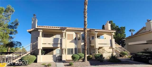 928 Rockview Drive #202, Las Vegas, NV 89128 (MLS #2242166) :: Hebert Group | Realty One Group