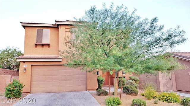 4554 Rockland Break Court, Las Vegas, NV 89147 (MLS #2242172) :: Hebert Group | Realty One Group