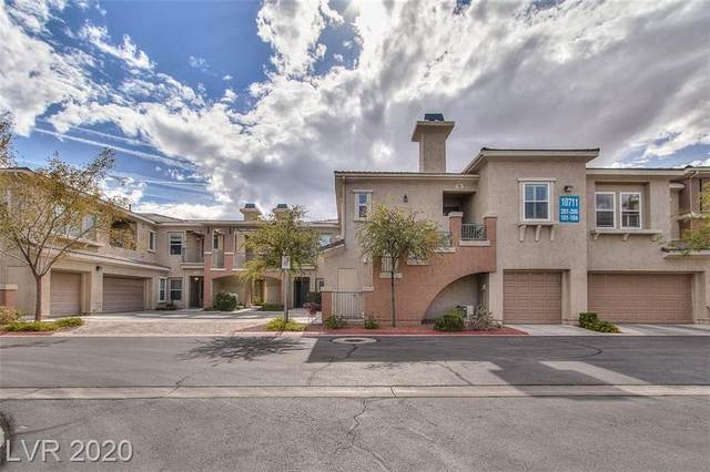 10711 Pappas Lane #103, Las Vegas, NV 89144 (MLS #2242183) :: Billy OKeefe | Berkshire Hathaway HomeServices
