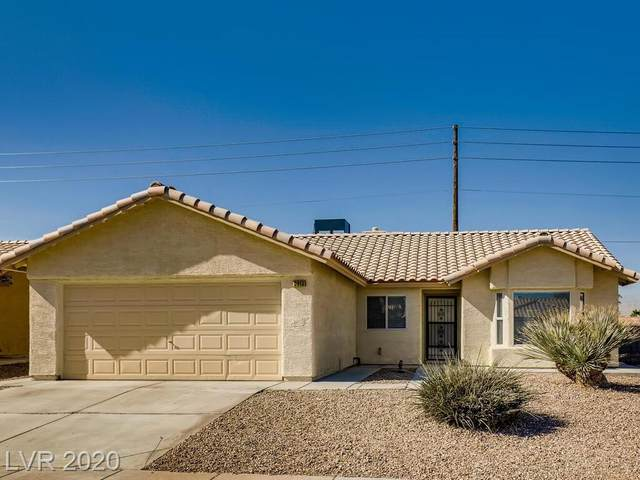 3913 Delta Dawn Lane, North Las Vegas, NV 89032 (MLS #2242189) :: The Mark Wiley Group | Keller Williams Realty SW