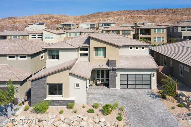2152 Alto Vista Drive, Henderson, NV 89052 (MLS #2242192) :: Billy OKeefe | Berkshire Hathaway HomeServices