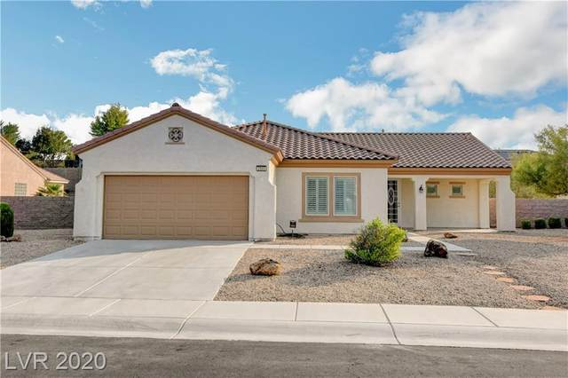 2565 Pine Prairie Avenue, Henderson, NV 89052 (MLS #2242193) :: Helen Riley Group | Simply Vegas