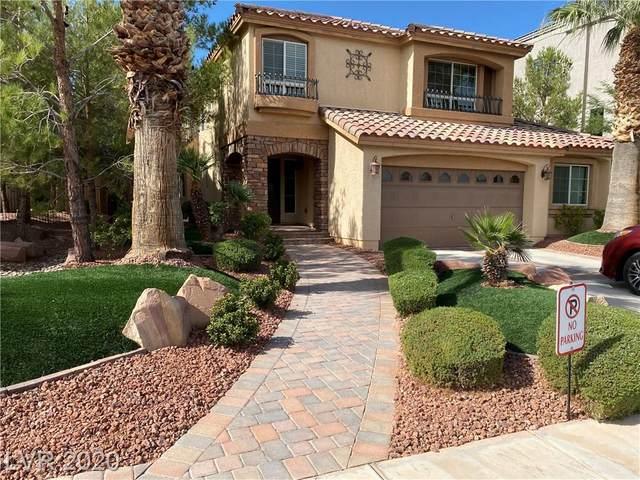 10013 Pipestone Street, Las Vegas, NV 89141 (MLS #2242203) :: Billy OKeefe | Berkshire Hathaway HomeServices