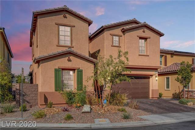 9652 Aqua Harbor Way, Las Vegas, NV 89178 (MLS #2242218) :: Billy OKeefe | Berkshire Hathaway HomeServices