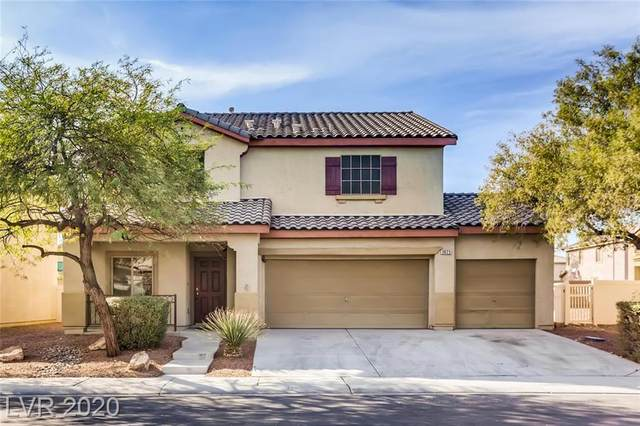 5625 Distant Drum Street, North Las Vegas, NV 89081 (MLS #2242222) :: The Mark Wiley Group | Keller Williams Realty SW