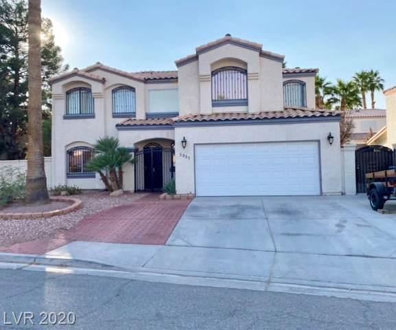 5351 Little Mesa Way, Las Vegas, NV 89120 (MLS #2242251) :: Billy OKeefe   Berkshire Hathaway HomeServices