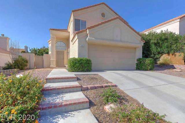 3221 Coral Harbor Drive, Las Vegas, NV 89117 (MLS #2242265) :: The Mark Wiley Group | Keller Williams Realty SW