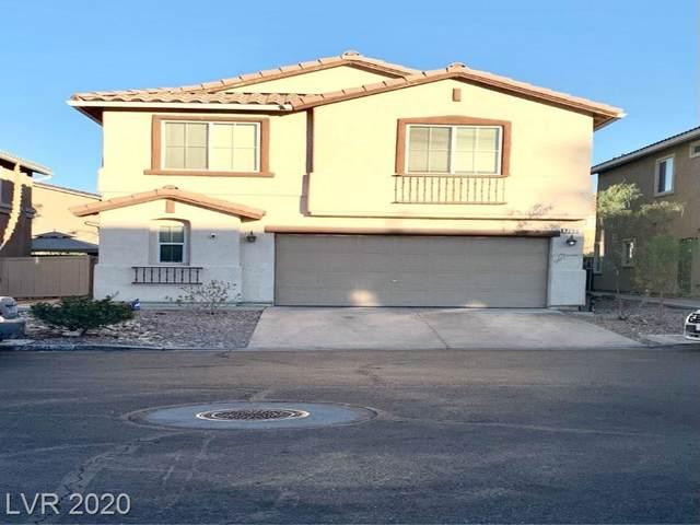 7250 Mosaic Terrace Street, Las Vegas, NV 89118 (MLS #2242281) :: Hebert Group | Realty One Group