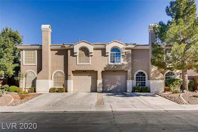 10176 Tumbling Tree Street, Las Vegas, NV 89183 (MLS #2242296) :: Signature Real Estate Group