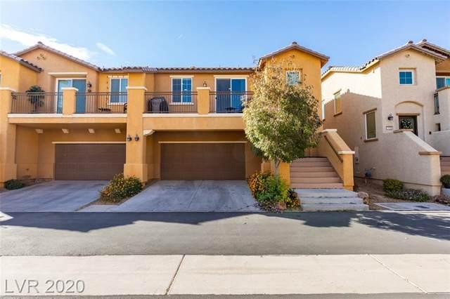 1117 Via Castelli, Henderson, NV 89052 (MLS #2242307) :: Helen Riley Group | Simply Vegas