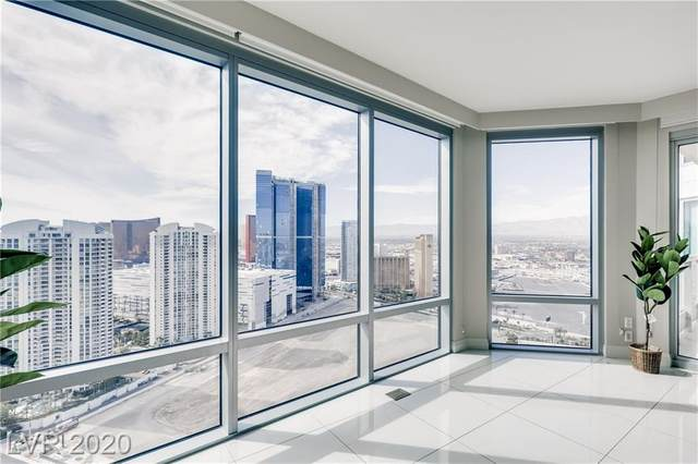222 Karen Avenue #4001, Las Vegas, NV 89109 (MLS #2242321) :: ERA Brokers Consolidated / Sherman Group
