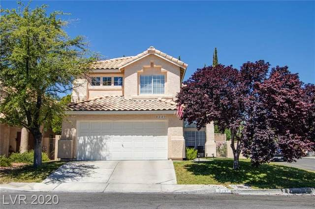 2437 Twin Flower Circle, Las Vegas, NV 89134 (MLS #2242322) :: The Perna Group