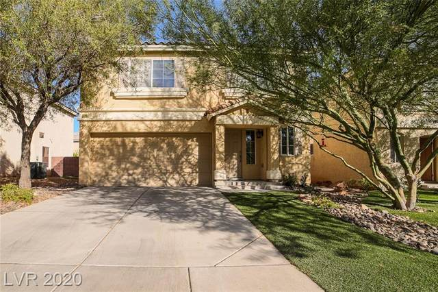 5586 Anticipation Court, Las Vegas, NV 89139 (MLS #2242357) :: Vestuto Realty Group