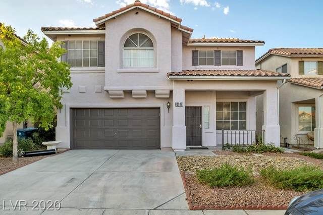 10028 Floragold Court, Las Vegas, NV 89147 (MLS #2242362) :: The Perna Group
