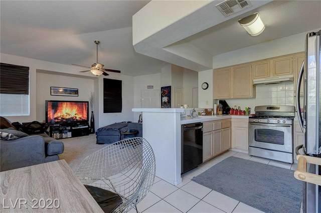 9901 Trailwood Drive #2143, Las Vegas, NV 89134 (MLS #2242375) :: Kypreos Team