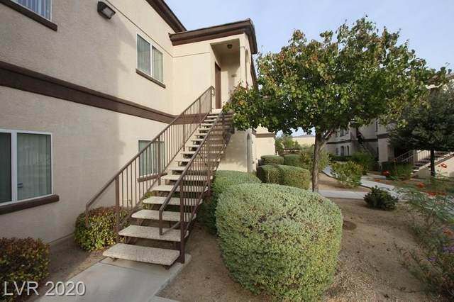 2291 Horizon Ridge Parkway #6235, Henderson, NV 89052 (MLS #2242377) :: Billy OKeefe | Berkshire Hathaway HomeServices