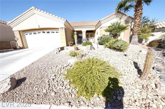 10416 Sawmill Avenue, Las Vegas, NV 89134 (MLS #2242384) :: Kypreos Team