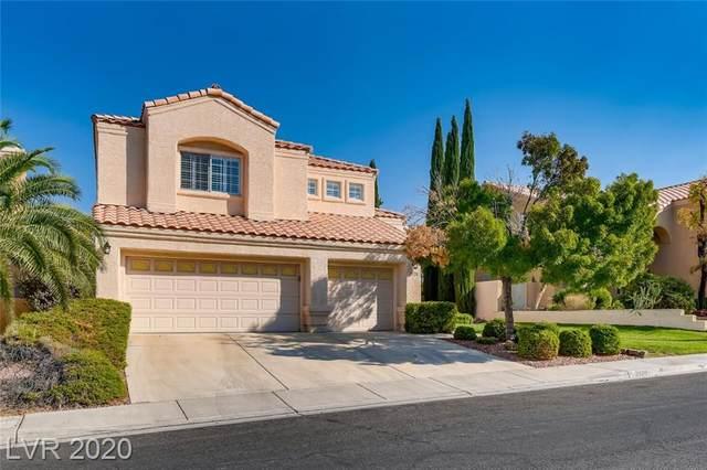 2128 Whitebirch Lane, Las Vegas, NV 89134 (MLS #2242392) :: Billy OKeefe | Berkshire Hathaway HomeServices