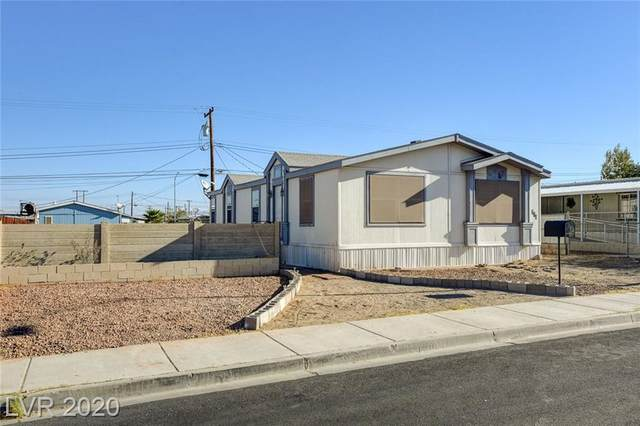 278 Navajo Drive, Henderson, NV 89015 (MLS #2242397) :: The Lindstrom Group