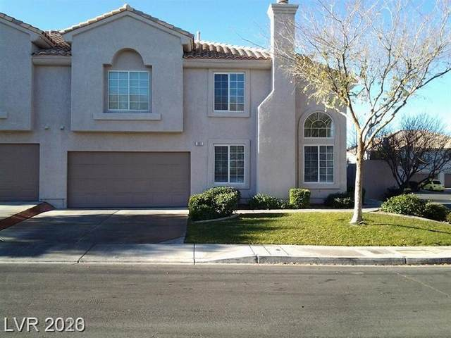 505 Wanderer Place, Henderson, NV 89052 (MLS #2242406) :: Billy OKeefe | Berkshire Hathaway HomeServices