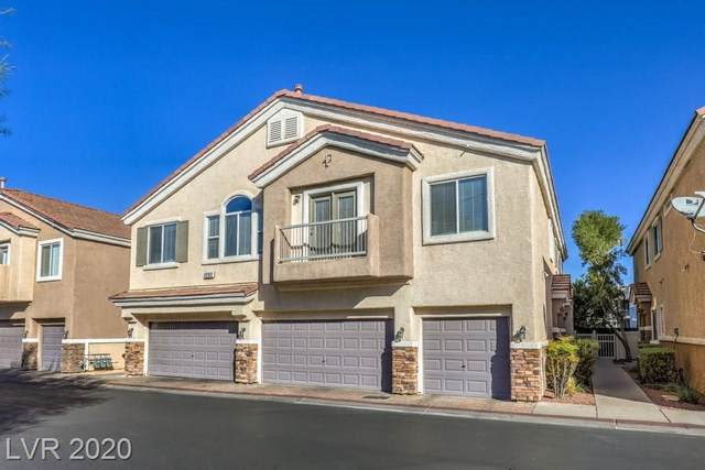 1282 Capital Gains Drive #2, Henderson, NV 89074 (MLS #2242464) :: The Lindstrom Group