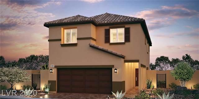 9280 Brayden Bay Street #35, Las Vegas, NV 89178 (MLS #2242481) :: Kypreos Team