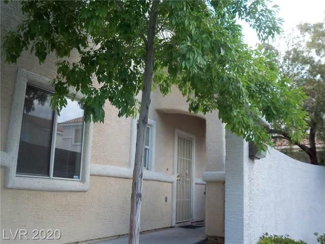 7572 Kerr Lake Court, Las Vegas, NV 89128 (MLS #2242487) :: The Lindstrom Group