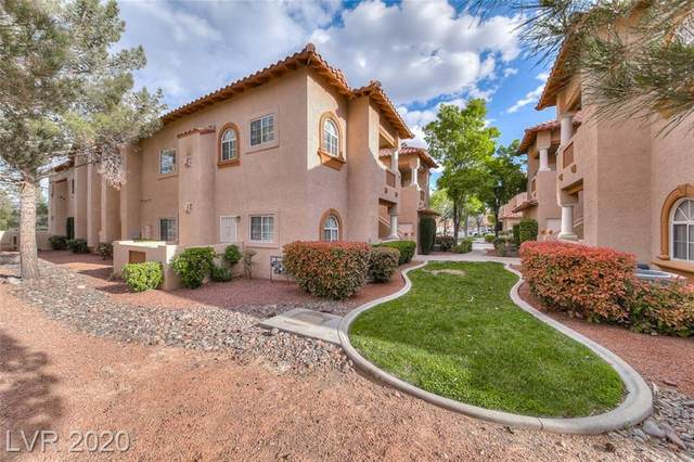 2925 Wigwam Parkway #921, Henderson, NV 89074 (MLS #2242499) :: Billy OKeefe | Berkshire Hathaway HomeServices