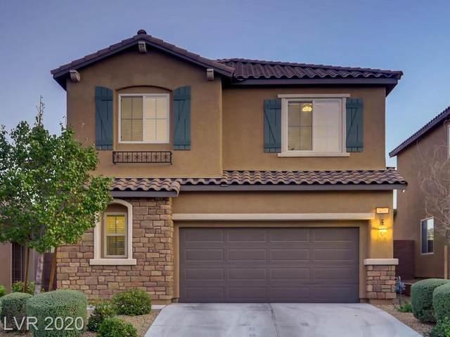 465 Bright Peridot Avenue, Las Vegas, NV 89178 (MLS #2242509) :: ERA Brokers Consolidated / Sherman Group