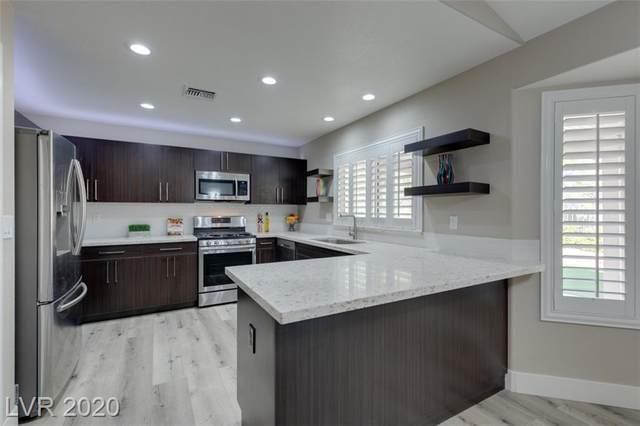 9512 Ruby Hills Drive, Las Vegas, NV 89134 (MLS #2242629) :: The Perna Group