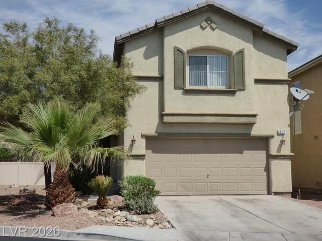 4122 Grennock Court, Las Vegas, NV 89115 (MLS #2242630) :: The Perna Group